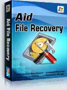 raw recovery software